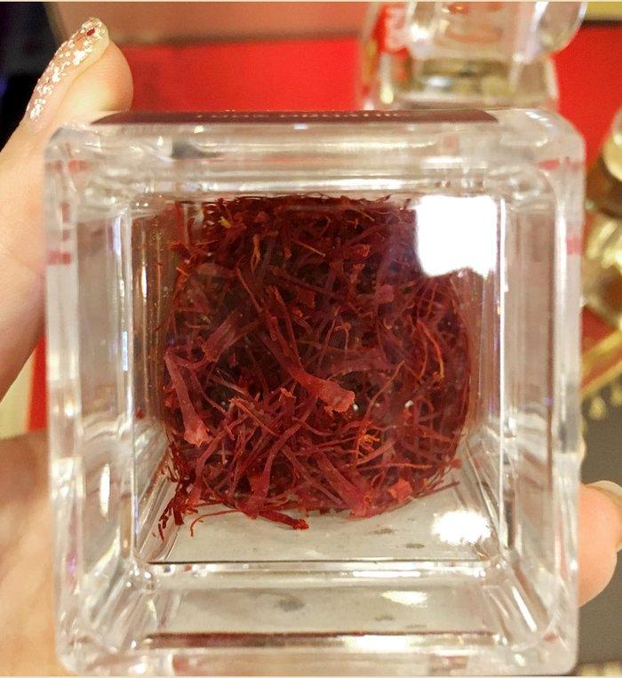 Nhụy hoa nghệ tây IRAN Saffron JAHAN hộp 1g NT006 4